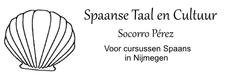 Cursus Spaans in Nijmegen, Socorro Pérez