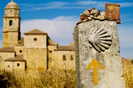 Gebruik je cursus spaans langs de pelgrimsroute naar Santiago de Compostela